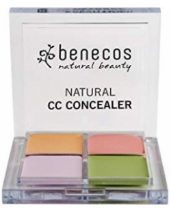 Corrector de color cc